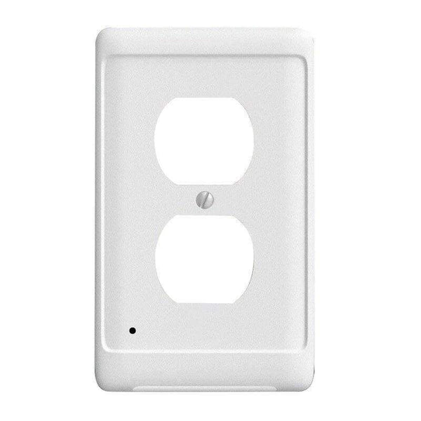 stylishlytechie:LED Night Light Plug Cover: