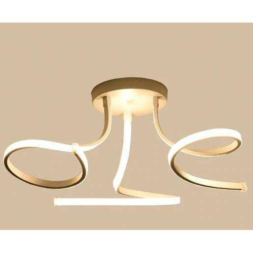 stylishlytechie:Lotus LED Ceiling Light:Ceiling Lights
