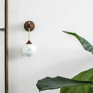 stylishlytechie:Detachable USB Motion/Light Sensing Globe Night Light