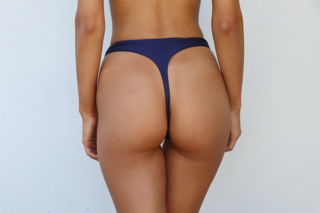 GAL BOTTOM / Deep Blue