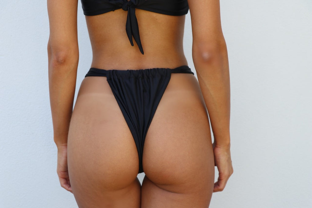 BABY BOTTOMS / Black