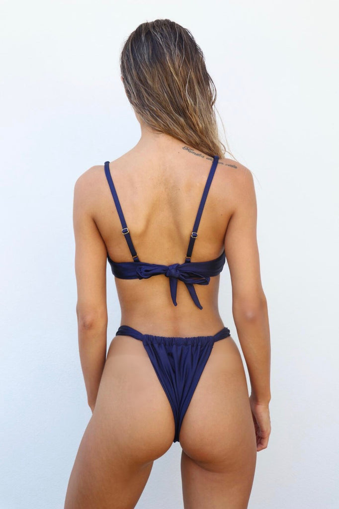 BABY BOTTOMS / Deep Blue
