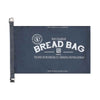 Onya Reusable Bread Bags - Charcoal