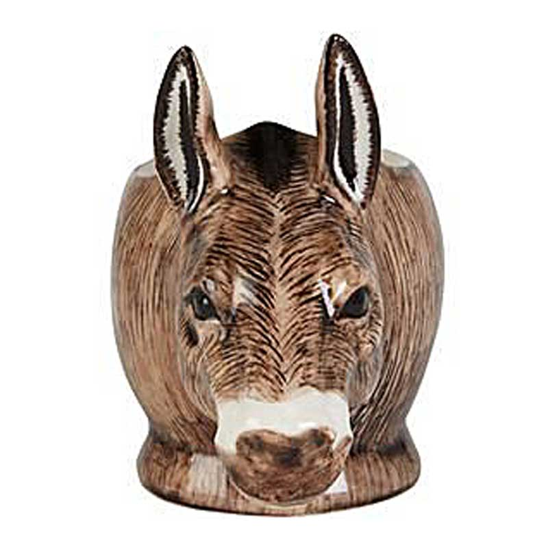 Donkey Face Egg Cup