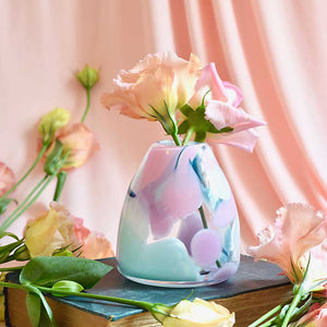 Rock Candy Vase - Small - Paradise