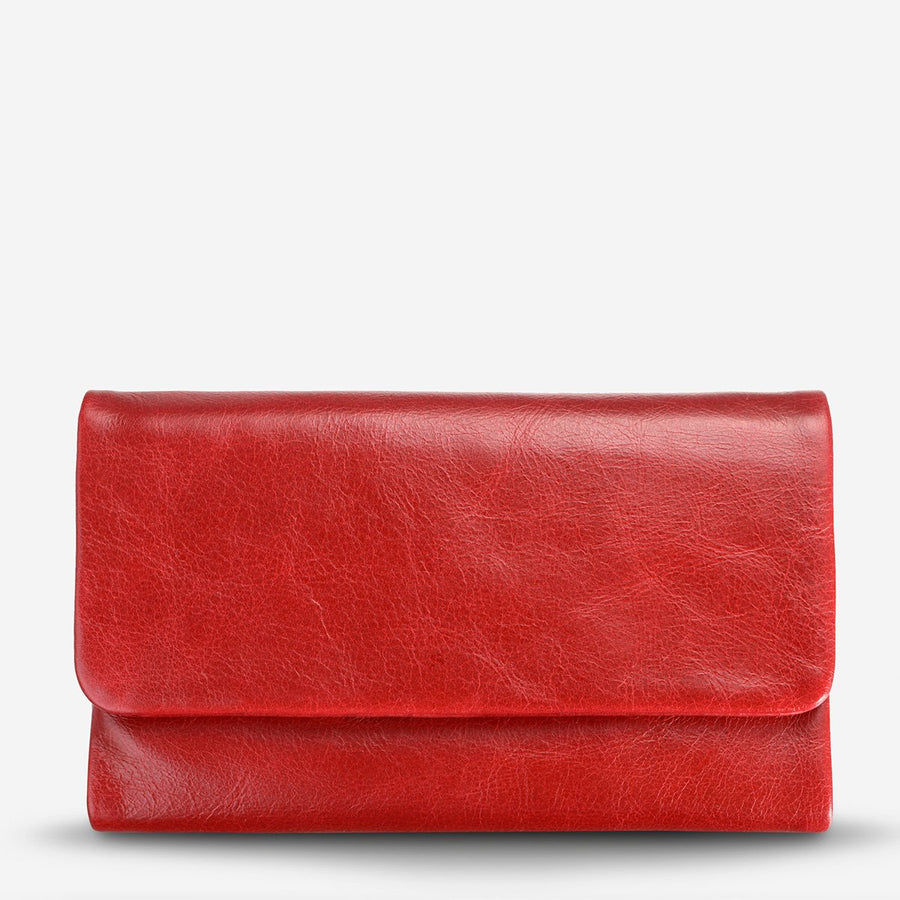 Audrey Leather Purse
