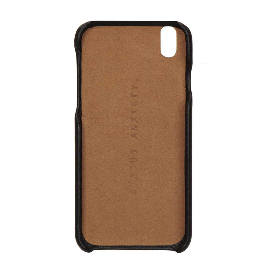 Hunter and Fox iPhone X Case