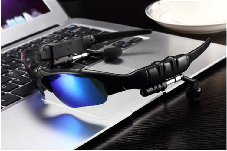 Wireless Sunglass