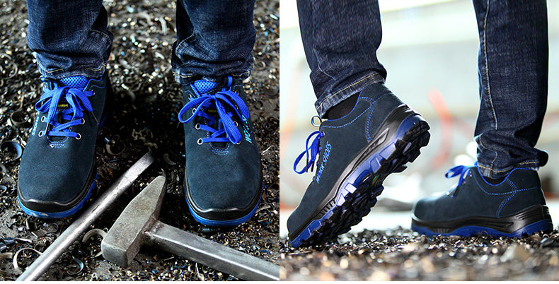 Affordable Steel Toe Boots