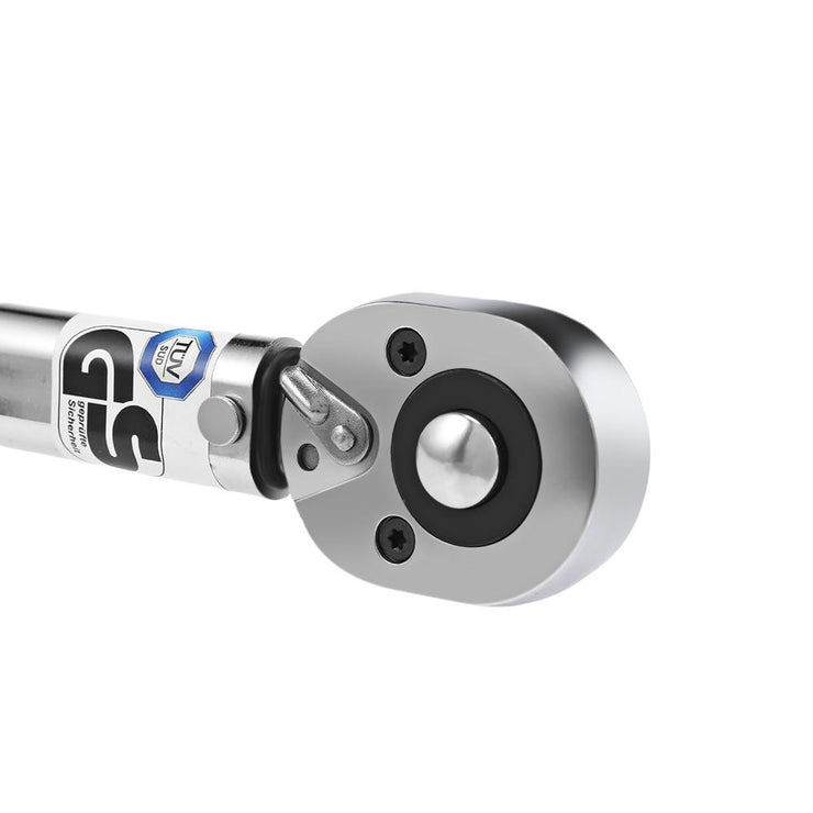 "1/2-inch Drive ""Click Type"" Torque Wrench"