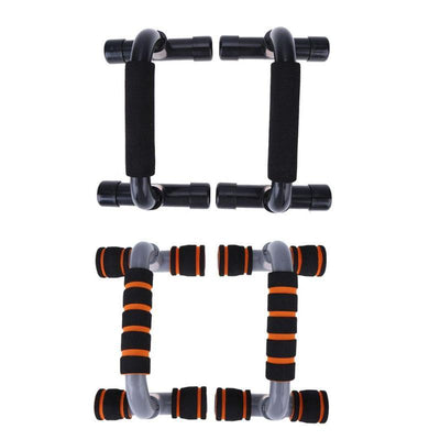 Home Workout Push Up Bars