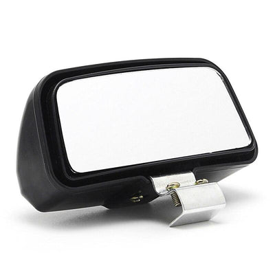 Blind Spot Mirror Adjustable Wide Angle Vision (1 Pair)