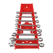 Wrench Organizer Holder Rack Tools Storage