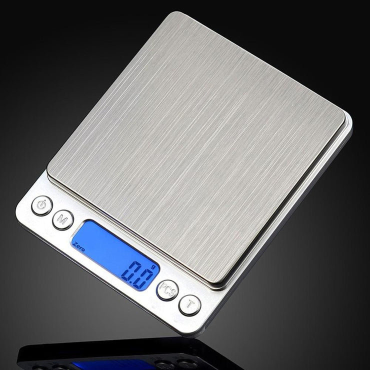 Nutritional Kitchen Scale with Tray