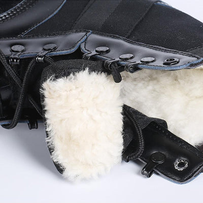 Indestructible Winter Tactical Boots
