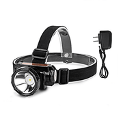 Camping Rechargeable LED Headlamp
