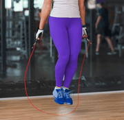 Extreme Training Wire Speed Jump Rope
