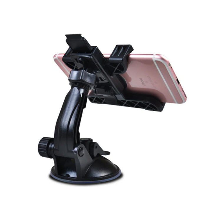 Premium Windshield Tablet and Smartphone Holder