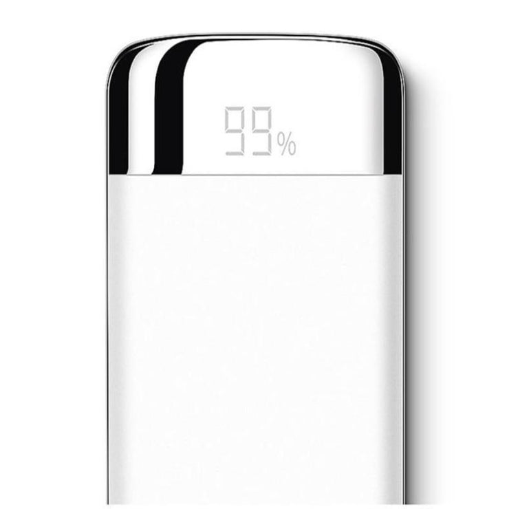 Power Bank Slim Portable Charger