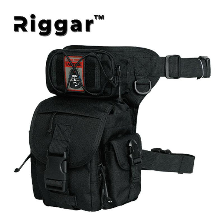 Riggar™ Superior Tactical Bag