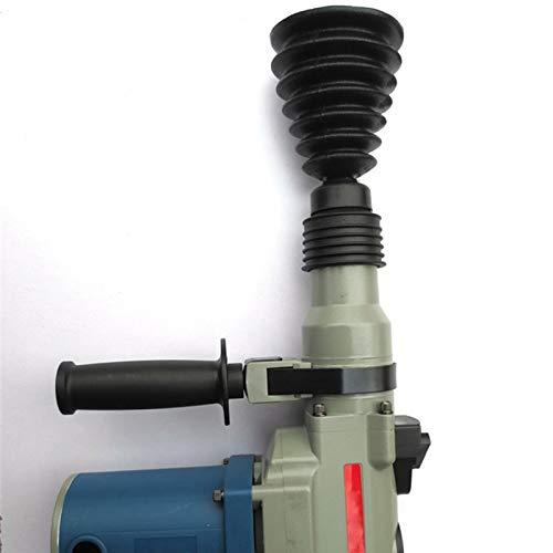 Scalable Hammer Drill Dust Collector