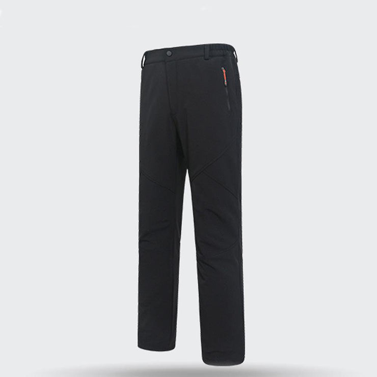 Antarctic Velvet Fleece Winter Pants