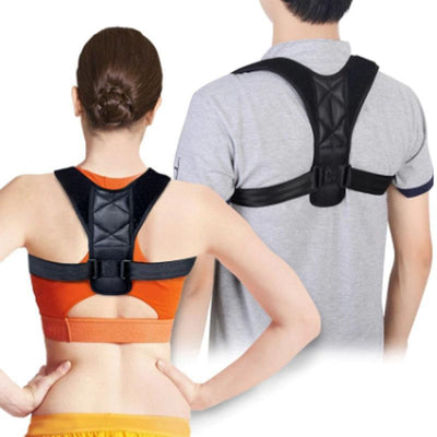 Posture Corrector Back Brace For Posture (Set of 2)
