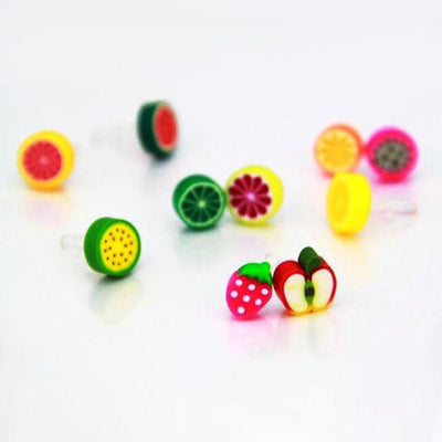 1 PC Cute Earphone Jack Plug