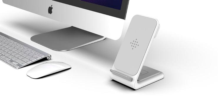 The Wireless Ultimate All-In-One Charger