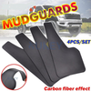 Mud Flaps Universal Mudguard For Cars