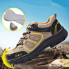 Premiere Stylish Heavy Duty Work Shoes - Steel Toe Shoes for Women