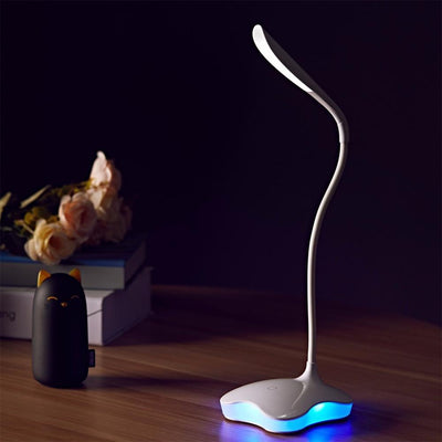Touch Lamps Dimmable LED Desk Lamp