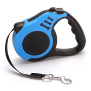 Retractable Dog Leash Automatic Pet Flexible Rope