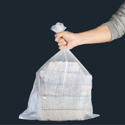 Cleanse Biodegradable Trash Bag