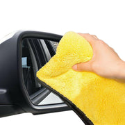 3 X Super Absorbent Fiber Towel
