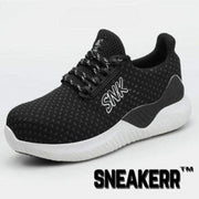 Sneakerr™  Black Panther M-1 Series