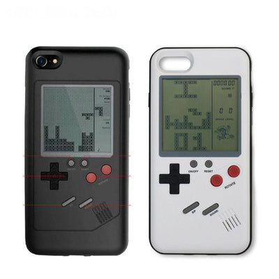 TLK RETRO GAME BOY PHONE CASE