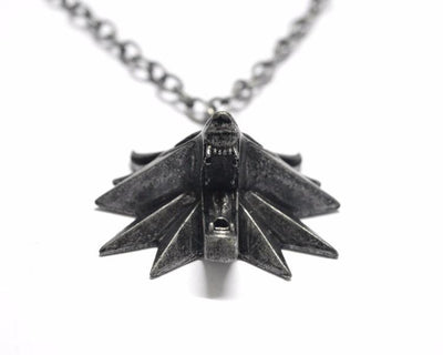 The Witcher 3 Wild Necklaces, Wolf Kolye