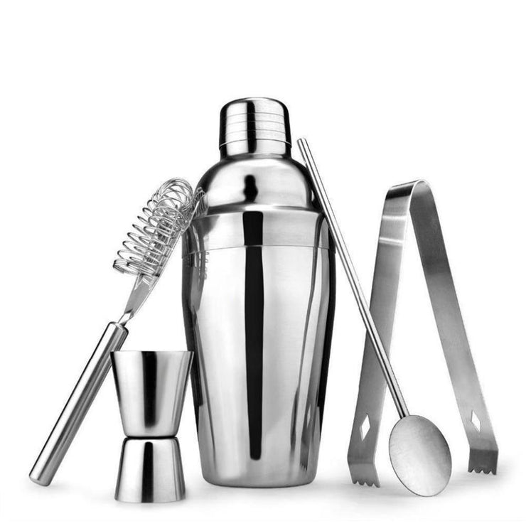 Party Mixer Cocktail Shaker Set