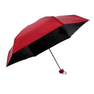 Anti UV Compact Capsule Umbrella