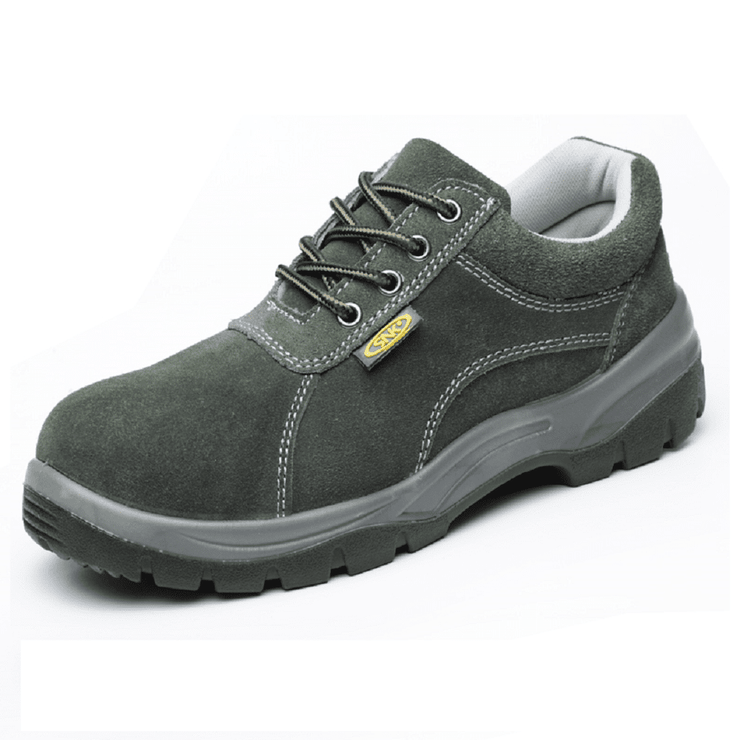 Stylish Casual Safety Work Shoes
