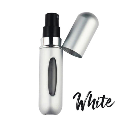 Travel Refillable Mini Perfume Spray Bottle