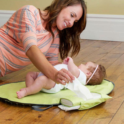 TLK BABY FOLDING DIAPER CHANGING PAD