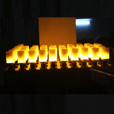 TLK ® Vivid FLAME LED LIGHT