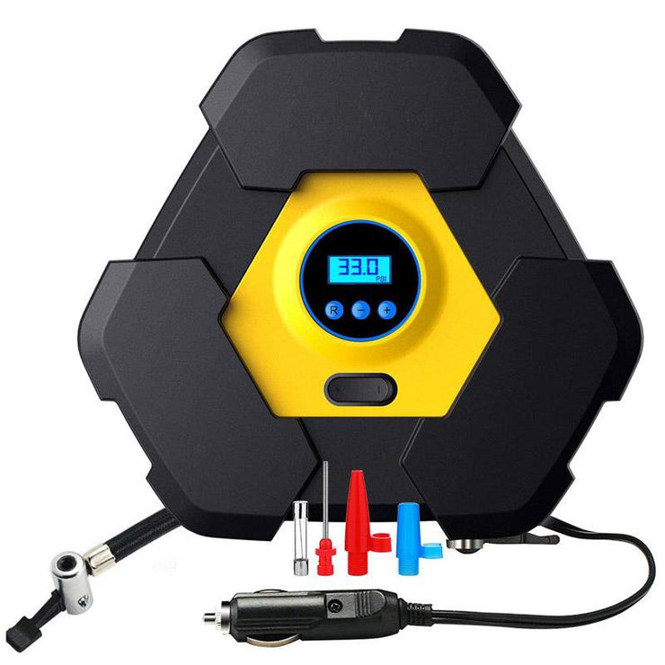 Portable Air Inflator 12Volts