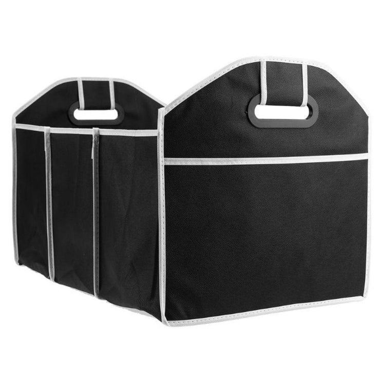 TLK FOLDING CAR TRUNK ORGANIZER