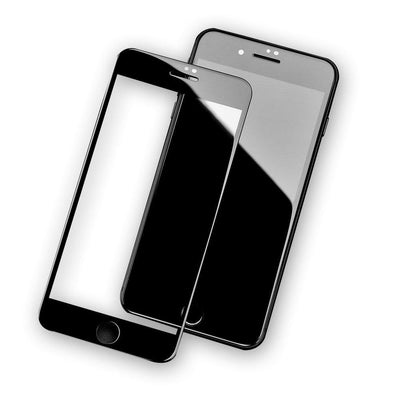 8D Steel Glass iPhone Screen Film (For iPhone 7, 7 Plus, 8, and 8 Plus)