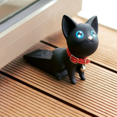 TLK ® CUTE CAT DOOR STOPPER