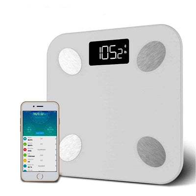 Wireless Smart Digital Scale with App