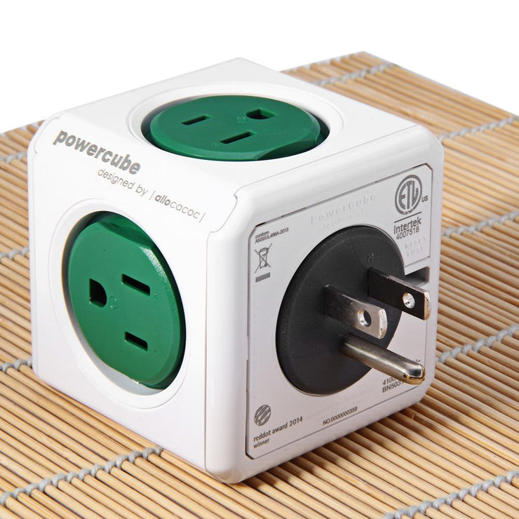 Magic Mini PowerCube Adapter - 15A 125V
